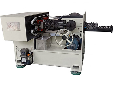 Best wire nail making machine